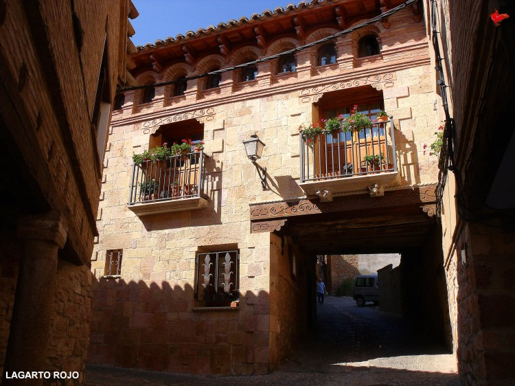 2011-09-29 018 CASAS DE ALQUÉZAR