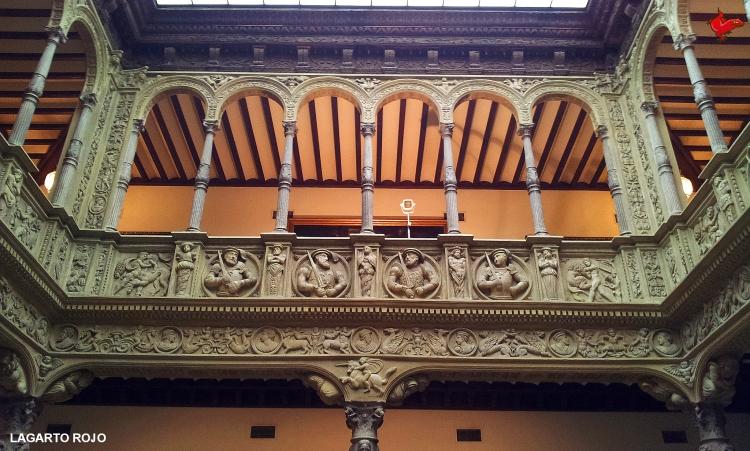 Renacimiento en Zaragoza