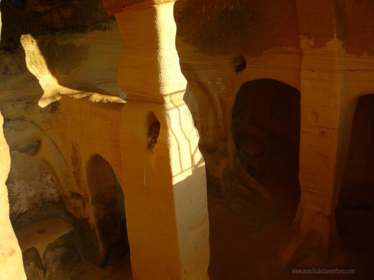 Eremitorio de San Miguel 2