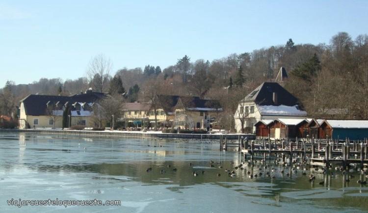 lago starnberg