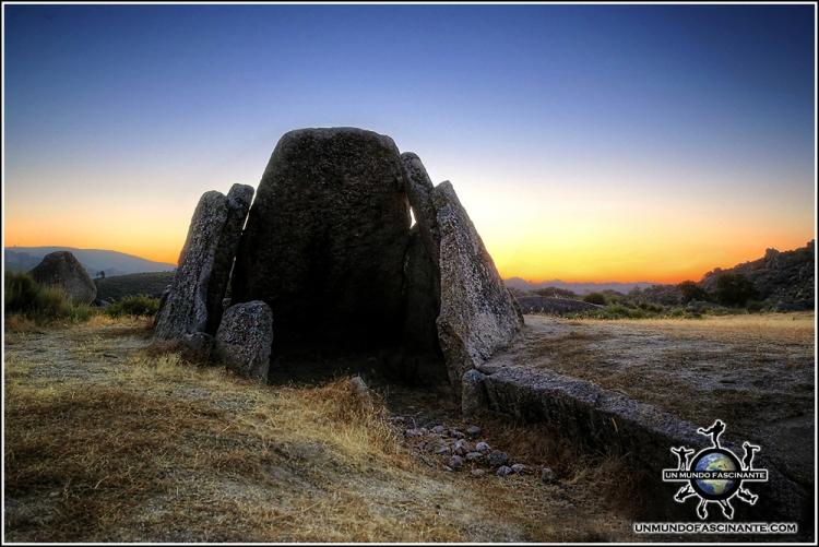 RutaDolmenes-Extremadura