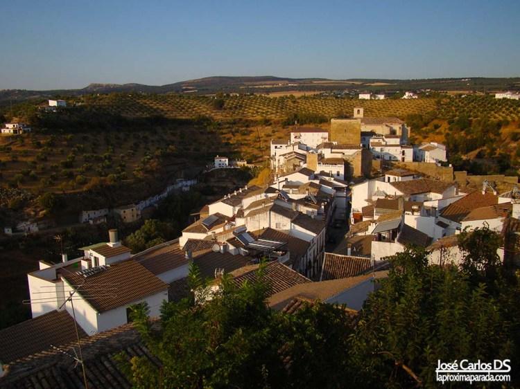 Setenil de las Bodegas Cadiz (1)