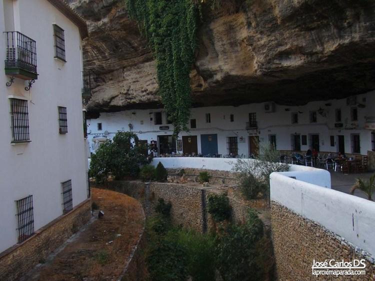 Setenil de las Bodegas Cadiz (2)