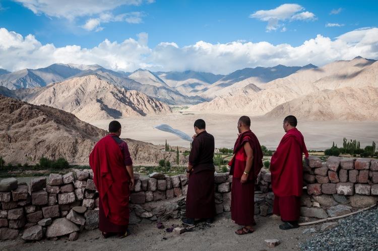 Viaje a Ladak en septiembre de 2013