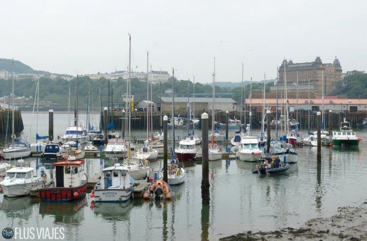 Puerto-Scarborough