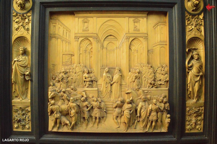 Baptisterio de Florencia
