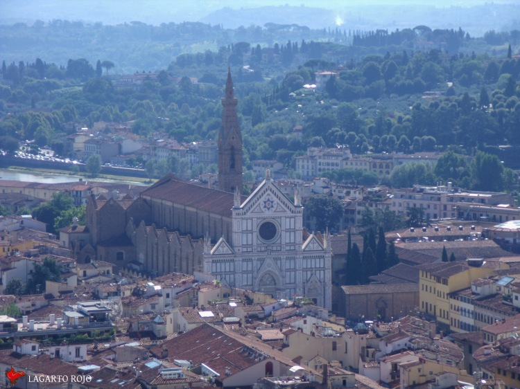 Basílica de la Santa Cruz