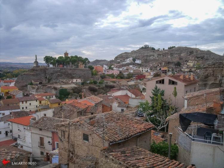 Castillo de Calatayud