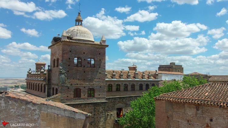 Palacio de los Toledo Moctezuma