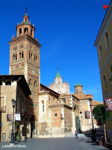 Mudéjar de Aragón