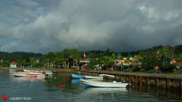 Puerto de Samaná