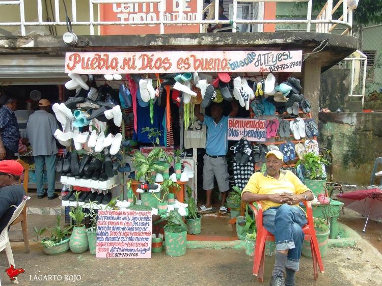 Mercado de Santa Bárbara