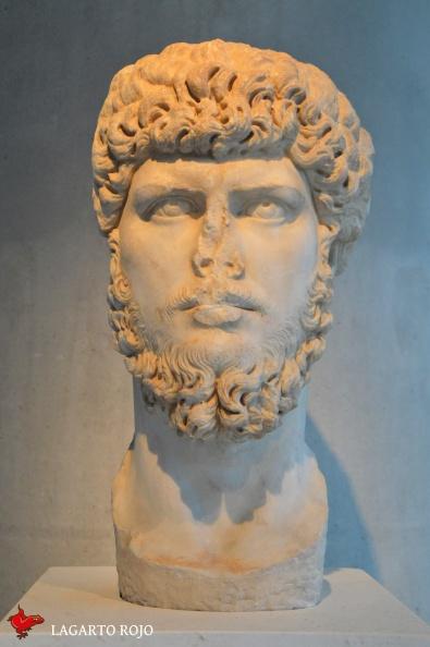Rerato del Emperador Lucio Vero