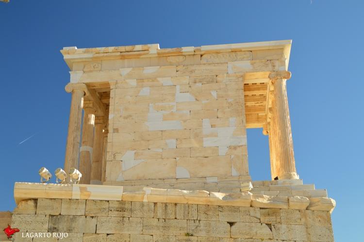 Templo de Atenea Nique