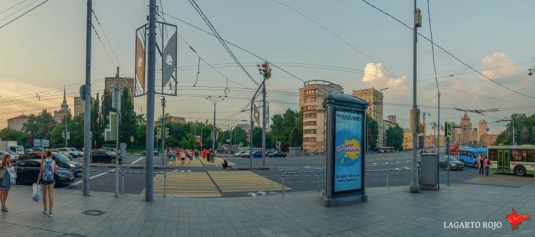 Foto panorámica