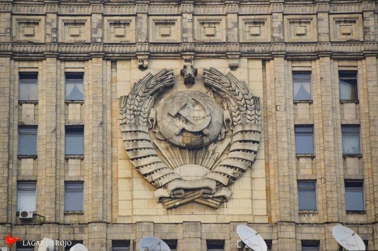 Unión Soviética