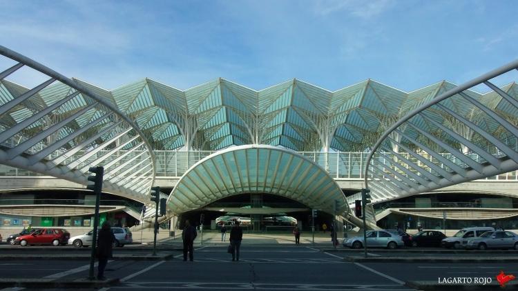 Estación de Oriente