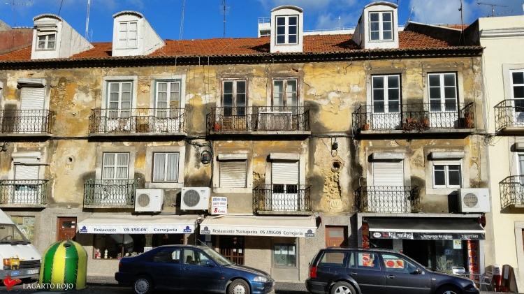 Casa de Lisboa