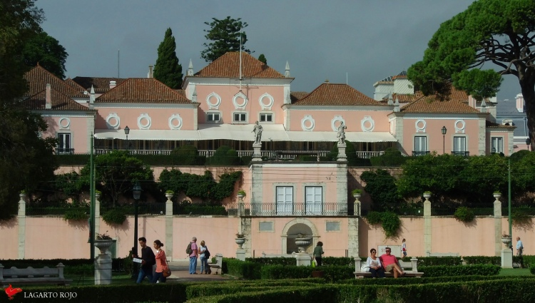 Palacio de Belém