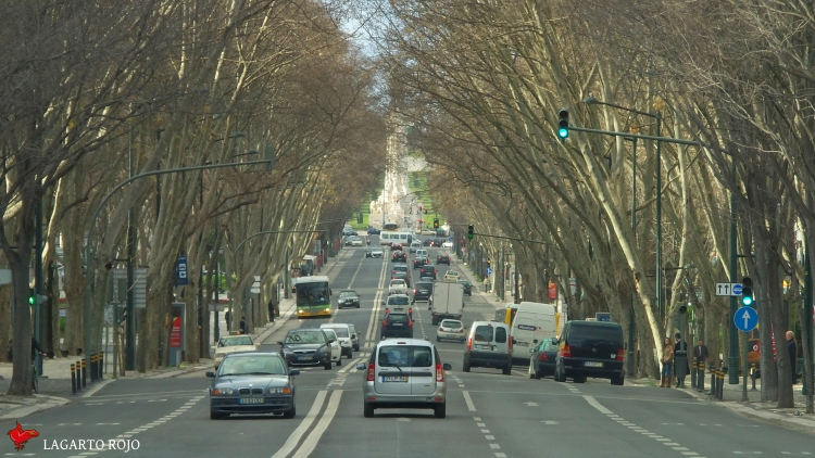 Avenida de la Libertad