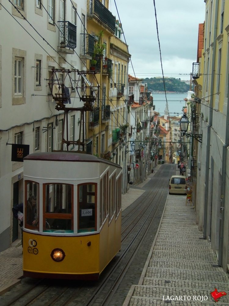 Funicular de Lisboa
