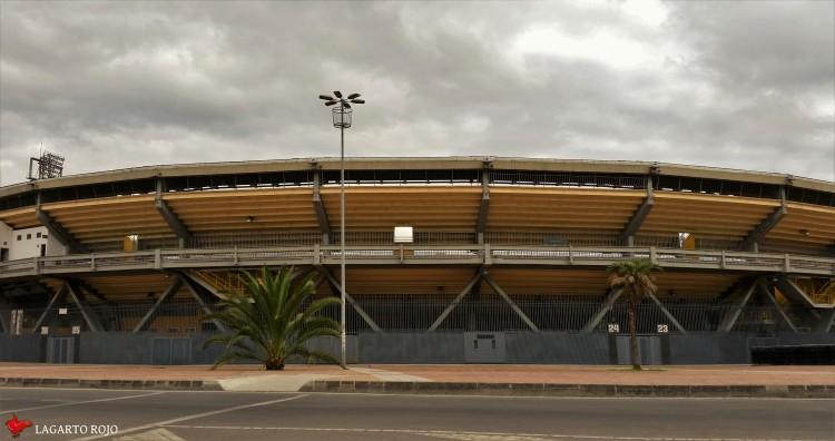 Estadio del Millonarios de Bogotá