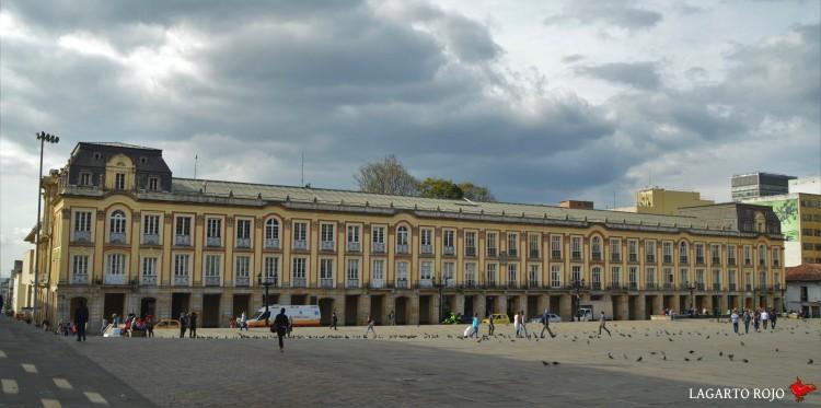 Ayuntamiento de Bogotá