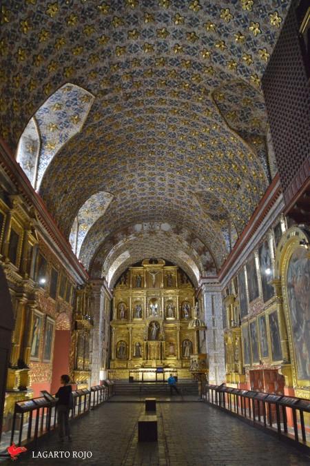 Iglesia de Santa Clara
