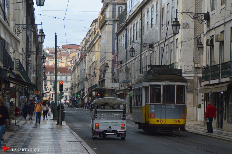 Calle de la Baixa