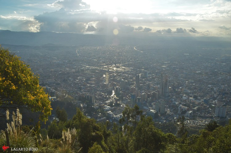 Mirador de Monserrate