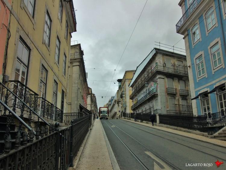 Calle del Chiado
