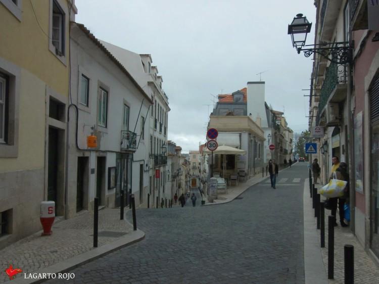 Barrio del Chiado
