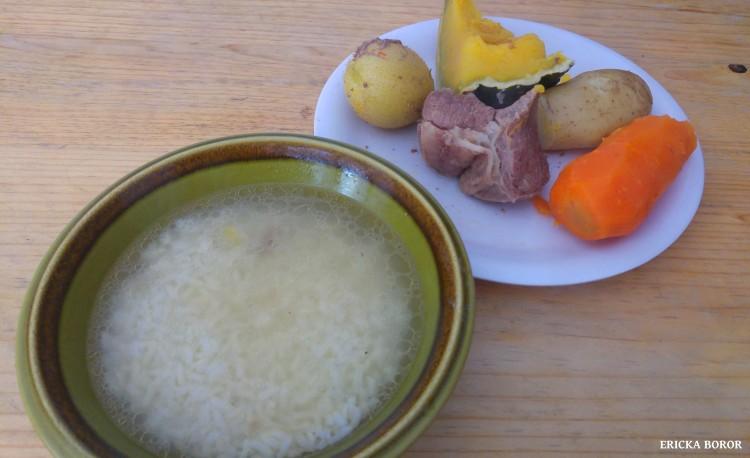 Gastronomía de Guatemala