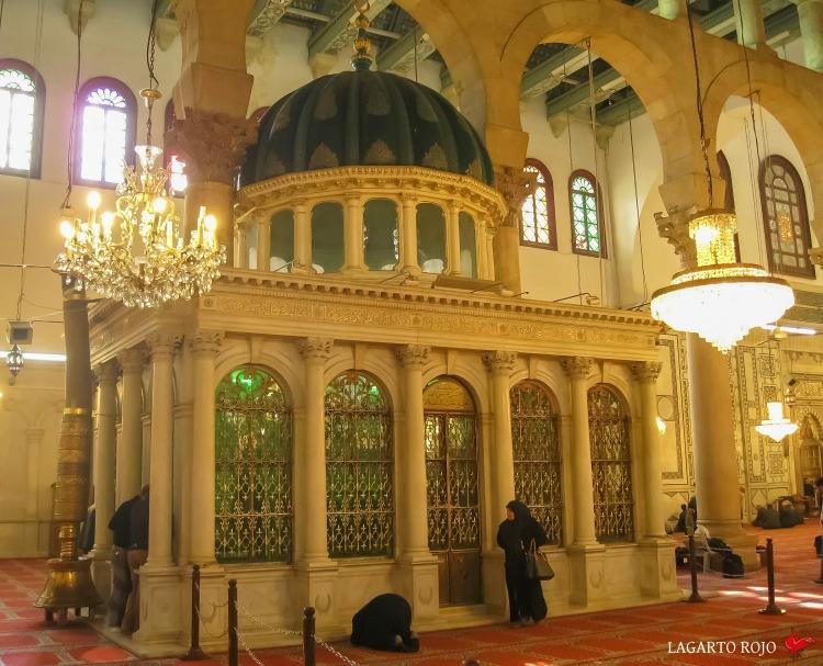 Gran mezquita