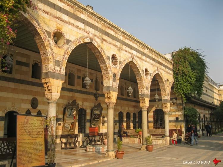 Palacio de Azem