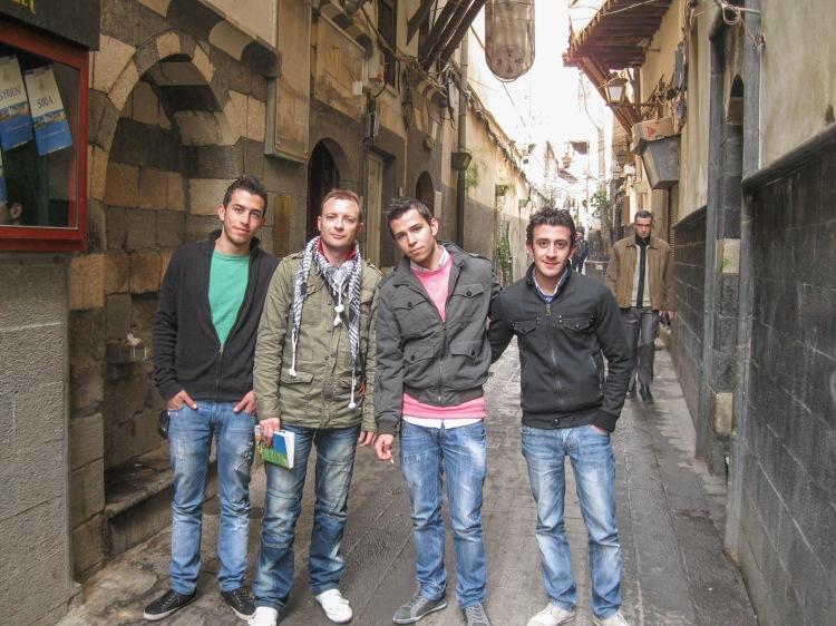 Guerra Civil Siria