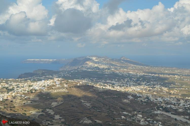 Monte del Profeta Elías