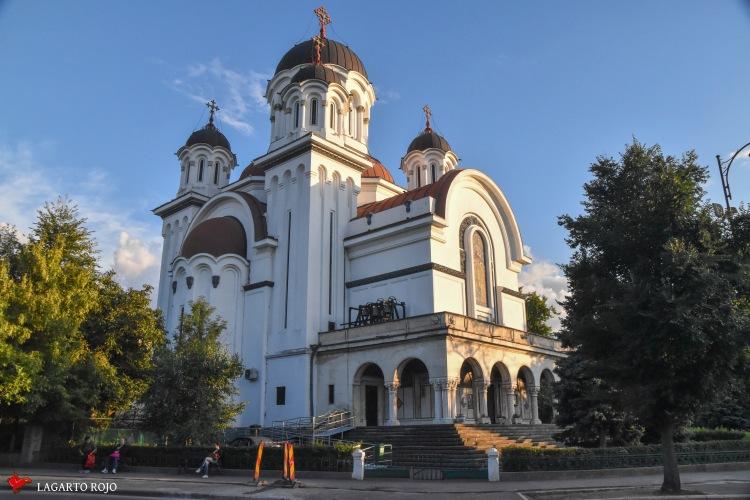 Iglesia Caşin