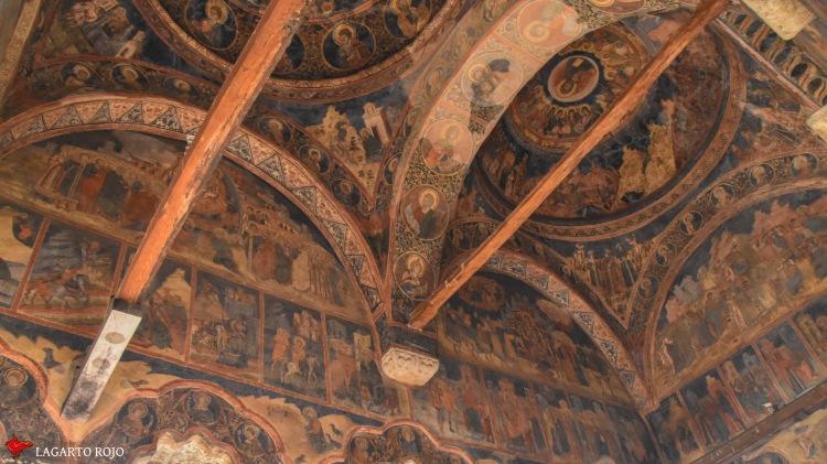 Iglesia Colțea