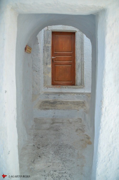 Santorín