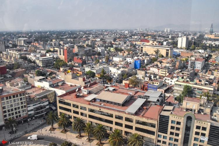 Ciudad de Méjico